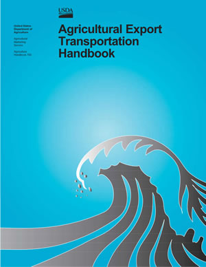 USDA Agricultural Export Transportation Handbook