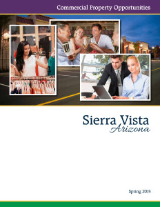 Commercial Property Sierra Vista , AZ Economic Development