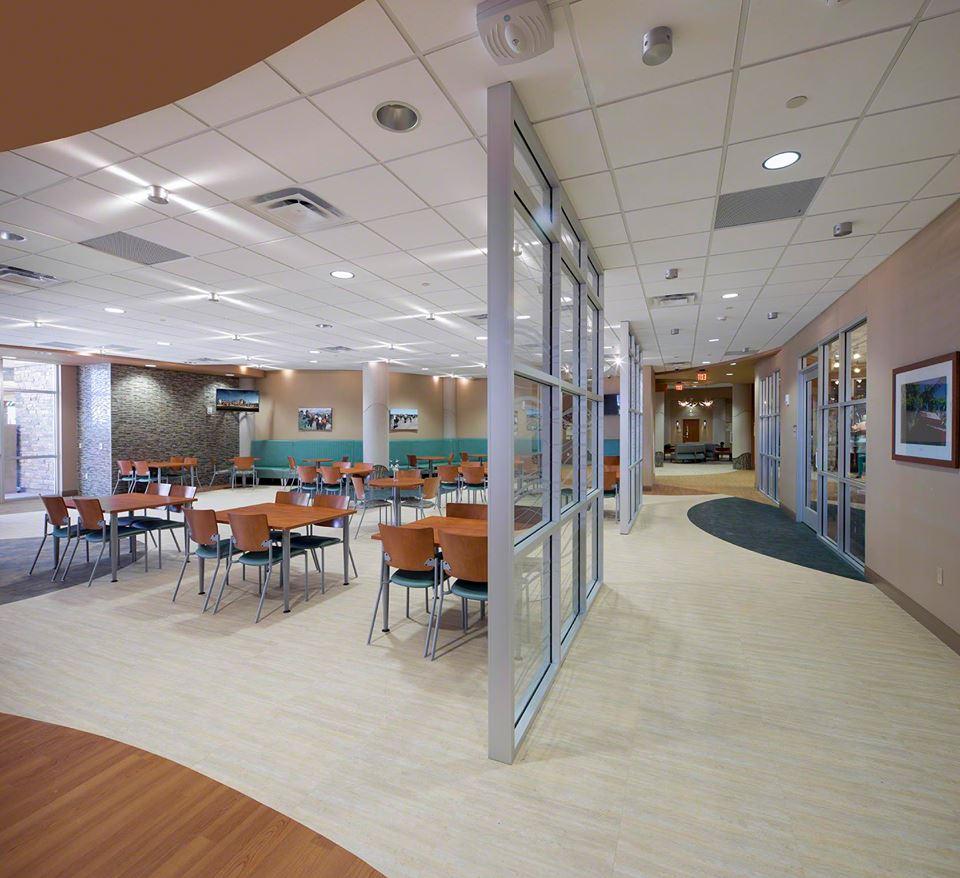 Sierra Vista Medical Center