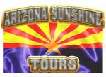 Arizona Sunshine Tours & Canyons Transit