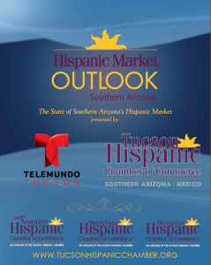 Hispanic Market Outlook