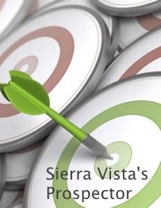Sierra Vista's Prospector