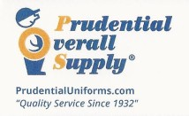 Prudential Uniforms
