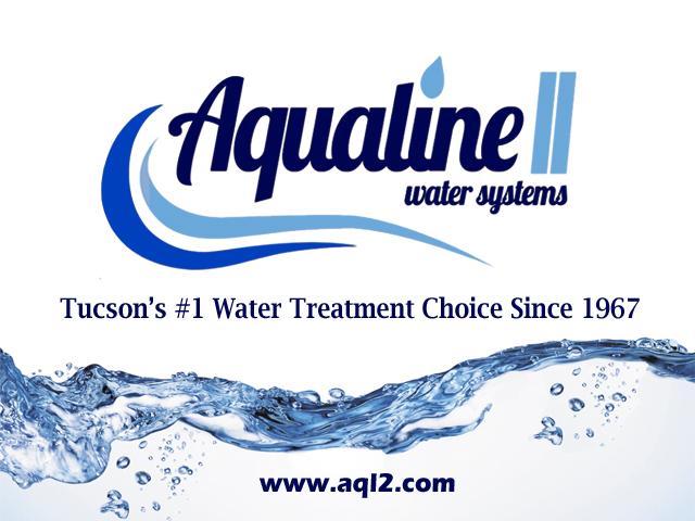 Aqualine Water