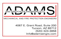 Adams Engineers
