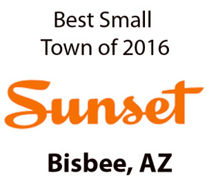 bisbee sunset mag