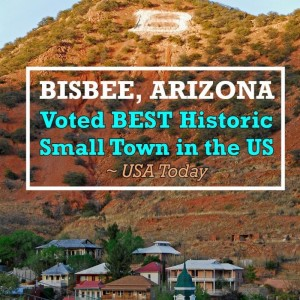 Bisbee best historic
