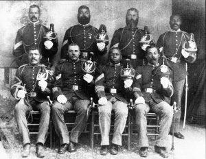 ninth_cavalry_ncos_1889
